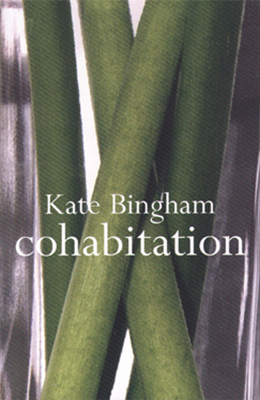 Cohabitation Book Cover