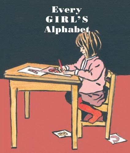Every Girls Alphabet